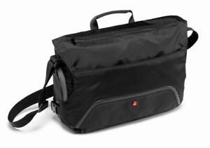 Manfrotto-Befree-DSLR-Camera-Photographer-039-s-Messenger-Bag-Adjustable-dividers