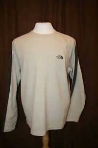 The-North-Face-Mens-Pullover-Lightweight-Fleece-Sweater-Large-L