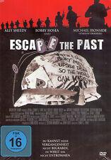 DVD NEU/OVP - Escape The Past - Ally Sheedy, Bobby Hosea & Michael Ironside