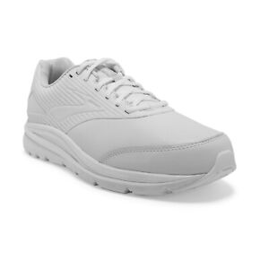 LATEST-RELEASE-Brooks-Addiction-Walker-2-Leather-Mens-Walking-Shoes-2E-142