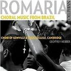 Romaria: Choral Music from Brazil (2015)