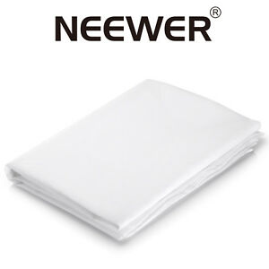 Details about Neewer 20x5 ft 6x1.5m Nylon Silk White Diffusion Fabric for  Photography Softbox 74e089343
