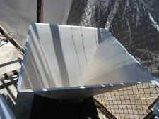 Stainless Steel Rectangular Hopper 30 Squareonly For Serious Buyersgreatdeal