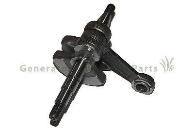 Crank Shaft For Poulan PP4620AVX PP255 PP4620AVHD PP4620AVL PP310 PP315 Chainsaw