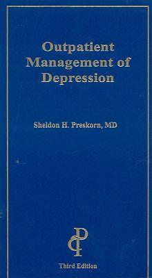 Outpatient Management of Depression | eBay