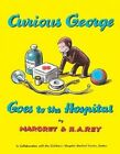 Curious George Goes to Hospital by M. Rey (Hardback, 1973)