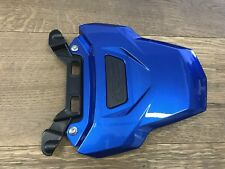 BMW Sitzbankblende Verkleidung Gepäckplatte R 1200 GS LC R 1250 GS LC Adventure