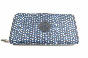 Kipling-KI1085-4HW-Jessi-Printed-Notes-Ladies-Zip-Around-Wallet