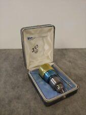 Waters Mfg 651c 3 Torque Watch Gauge With Jacobs Chuck In Case