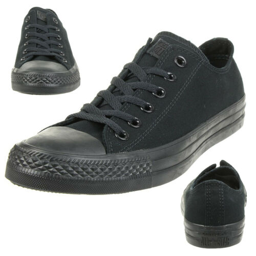 Converse Star Monochrome Mandrin M5039c All Baskets Black Chaussures Bœuf Canvas qpqHTnwFr