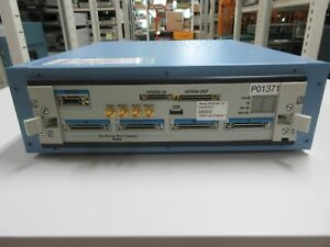 Details about Tektronix_PG3ACAB-B: The Moving Pixel Company 64 Channel  Digital Pattern Generat