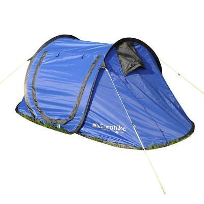 New Eurohike Pop 200 SD Tent