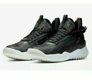 Nike Air Jordan Proto React SP Black