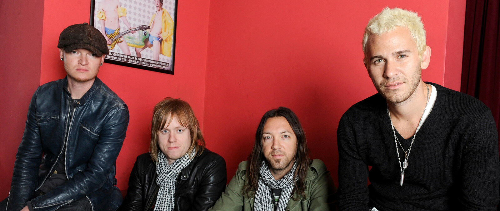 Lifehouse and Switchfoot