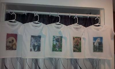 Custom Image T-Shirts in Infant, Toddler, & Youth Sizes - Starting at $9.99!