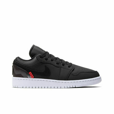 Air Jordan 1 Low Psg Bg Cn1077 001 Paris Saint Germain Basketball