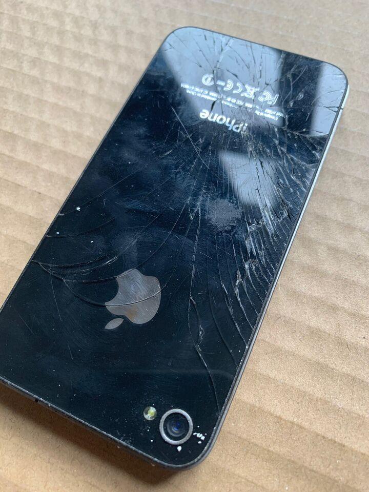 iPhone 4, 8 GB, Defekt