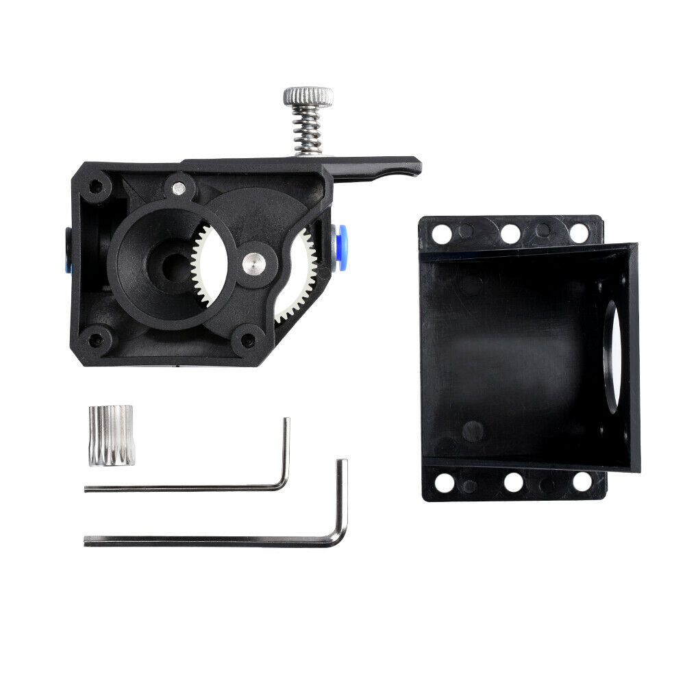 BMG Extruder Clone Dual Drive Upgrade Bowden Extruder Kit For 1.75mm filament 3D