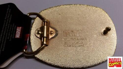 Boucle de ceinture Full Metal HQ Nouveau Cosplay ou simplement Porter US Vendeur Génial Iron Man