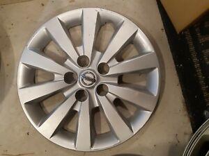 1-Nissan-Sentra-2013-2014-2015-2016-Hub-Cap-Hubcap-Wheelcover-Wheel-Cover-16-034