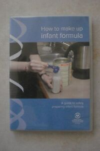 HOW-TO-MAKE-UP-INFANT-FORMULA-DVD-BRAND-NEW-REGION-4-AUSSIE-SELLER
