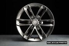 Lexus Gx460 2012 2019 F Sport Wheels Set With Fsport Install Kit Oem Ptr56 60120