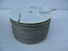 1000 Premier 8 Conductor 4 Pair Solid Cu 24gu Shielded Mpr Cmr Cable Wire Usa