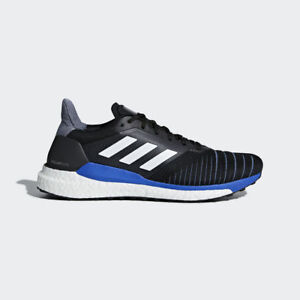 brand new 0a4dc 7318c Image is loading adidas-SOLAR-GLIDE-Men-039-s-Running-Shoes-