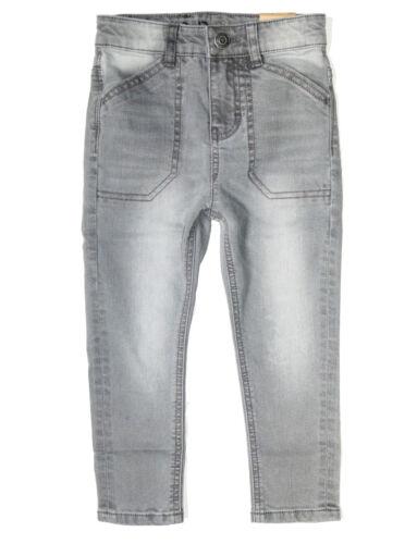 Hose Slim Fit Größe 98-128 in grau denim 213 ESPRIT Jungen Jeans
