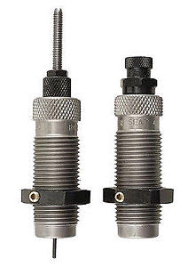 RCBS Full Length 2 Reloading 2 Length Die Set 9.3x62 Mauser 34501 6419df