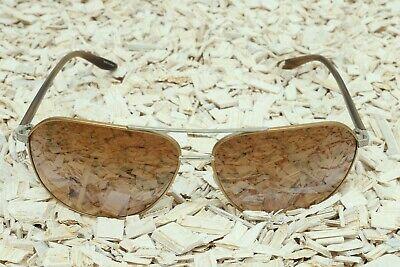 Kleidung & Accessoires Kenntnisreich Original Barton Perreira Sonnenbrille Hawkeye Farbe Sil Gol Cnm Mirror Verlauf Durchblutung GläTten Und Schmerzen Stoppen Sonnenbrillen & Zubehör
