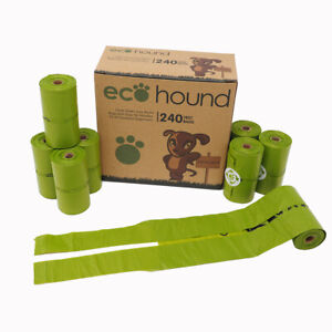 Ecohound-SMALL-Dog-Poo-Bags-With-Handles-Oxo-Biodegradable-Dog-Waste-Bag-Rolls