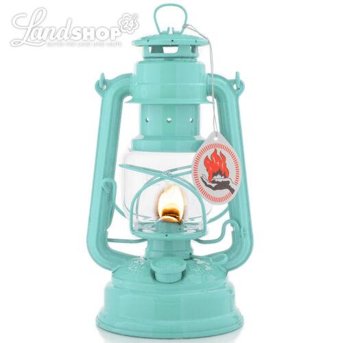 FEUERHAND® 276 PETROMAX 2.Wahl Sturmlaterne Petroleumlaterne Petroleumlampe