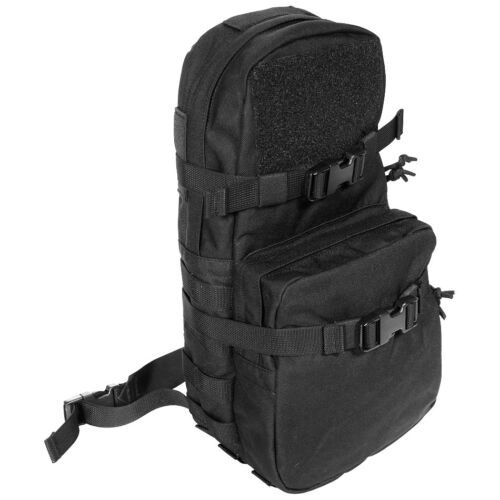 FLYYE TACTICAL MBSS HYDRATION PACK MOLLE SYSTEM BACKPACK AIRSOFT CORDURA BLACK