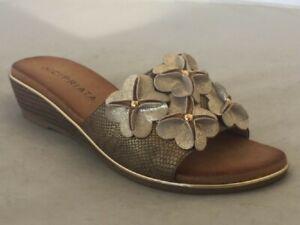 et femmes sandales d'ᄄᆭtᄄᆭ Cipriata Cliochaussures pour n0wvNm8O