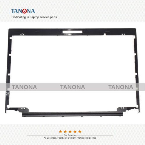 Sheet New AP0SR000500 04X5448 for Lenovo ThinkPad T450 LCD Front Bezel Cover