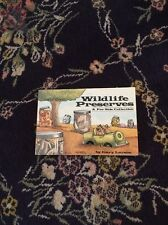 Wildlife Preserves Gary Larson paperback classic a Far Side book