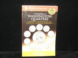 OFFICIAL-RED-BOOK-OF-WASHINGTON-QUARTERS-2ND-EDITION-EXPANDED-AND-UPDATED
