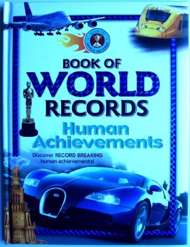 1 of 1 - Natural World (Book of World Records),