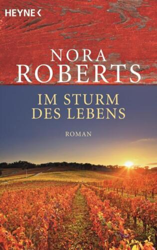 1 von 1 - Nora Roberts: Im Sturm des Lebens