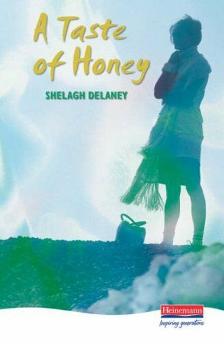 1 of 1 - A Taste of Honey (Heinemann Plays For 14-16+) by Delaney, Shelagh 0435232991 The