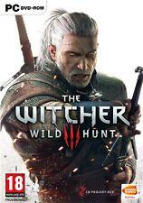 The Witcher 3 The Wild Hunt Day One Ed. PC - totalmente in italiano