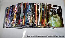 Batman Prestige Format Lot!  The Man Who Laughs, The Gauntlet & More!  61 Books!