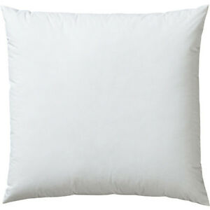 14x14 Pillow Form Insert New Forms Insert