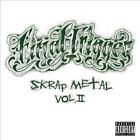 Skrap Metal, Vol. 2 [PA] by Final Trigger (CD, Jul-2013, Boonsdale Records)