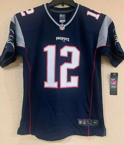 Tom Brady Youth Nike