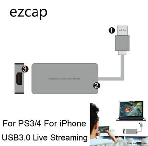 HDMI-to-USB-3-0-Video-Capture-Card-1080P-60fps-Full-HD-Recorder-Live-Streaming