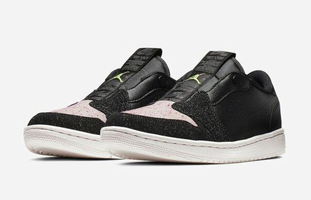 Nike Air Jordan 1 Retro Low Slip Womens