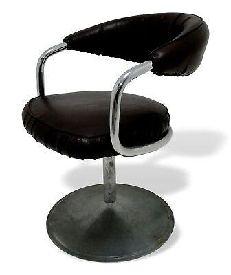 sedia poltrona originale anni 70 vintage modernariato giotto stoppino | eBay