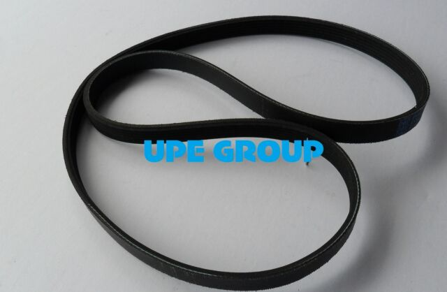 D/&D PowerDrive 220J6 Poly V Belt